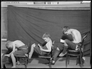 State Records NSW Government Printing Office glass plate negatives, NRS4481_MS2856