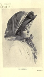 from A Woman's Experiences in the Great War, 1915 via Internet Archive